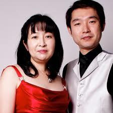 Duo pianistico Masumi e Miho Hio