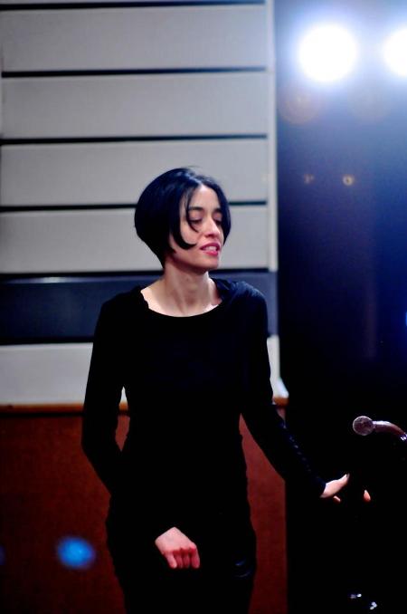 Pina Napolitano, concerto di pianoforte a Desenzano del Garda 3