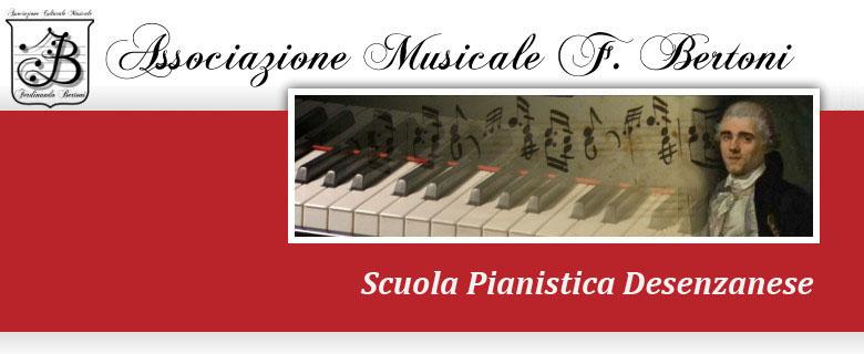 "Associazione Musicale ""Ferdinando Bertoni"""