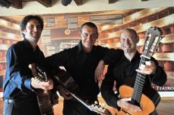 Trio chitarristico di Bergamo