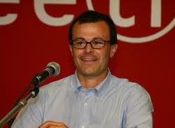 Enrico Raggi